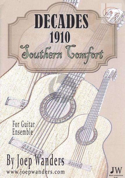 Decades_1810_guitar_ensemble_Joep_wanders_ISBN_ 211546Decades_1810_guitar_ensemble_Joep_wanders_ISBN_ 211546