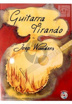 Gitaarboek Guitarra Tirandco-Joep-Wanders-isbn-708329