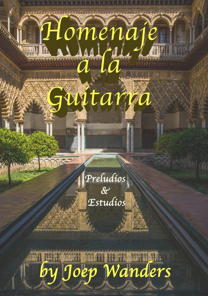Gitaarmuziek Homenaje a la Guitarra
