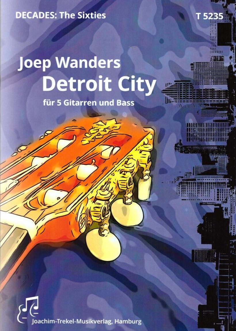 Detroit Cover DEF